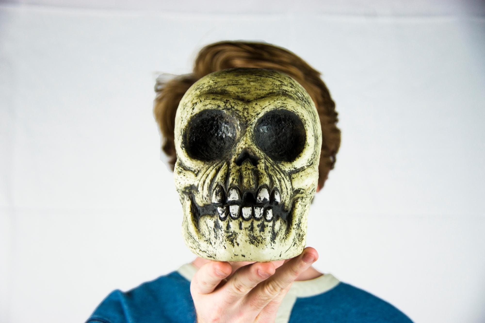 Bryan Skull