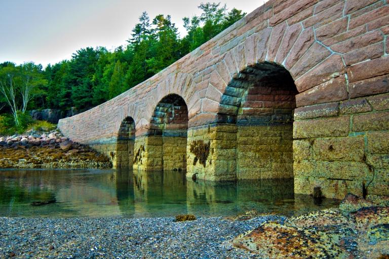 Otter Point Bridge
