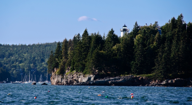 Bear Island Lighthouse
